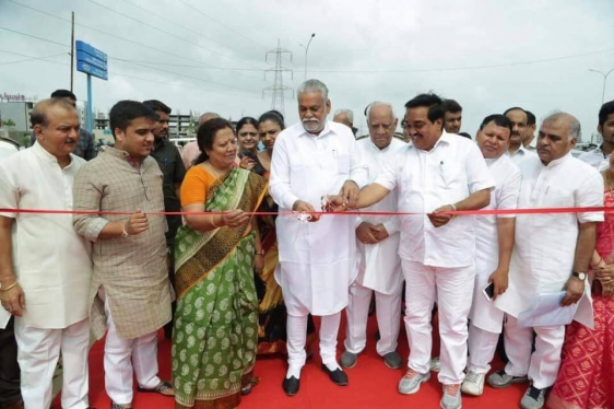 Inauguration of ModiFest in Su